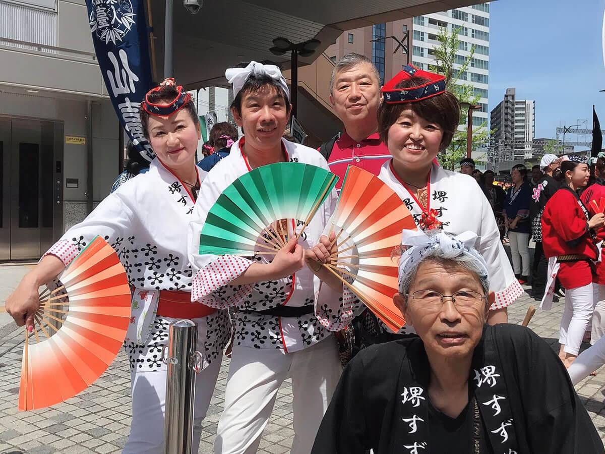 2019仙台青葉まつり2