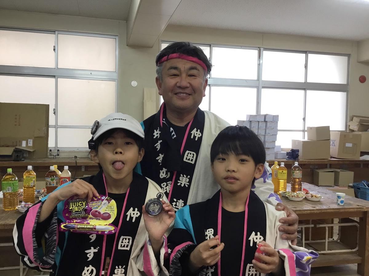 2019ふれあいフェスタ in浅香山