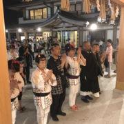 2019方違神社