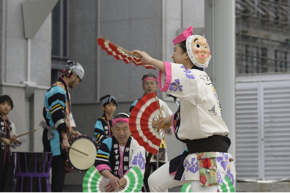 2019堺ふるさと祭り11