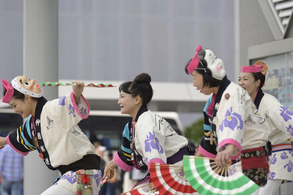 2019堺ふるさと祭り12