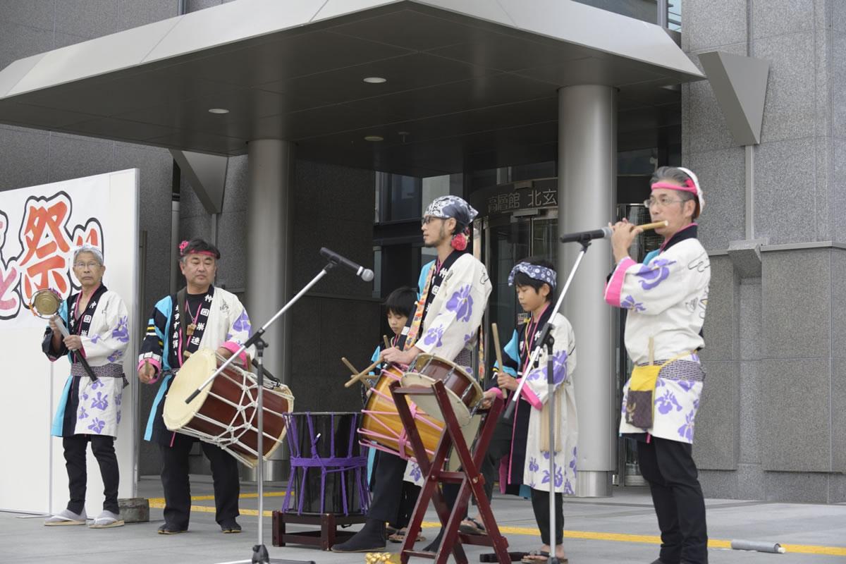 2019堺ふるさと祭り13