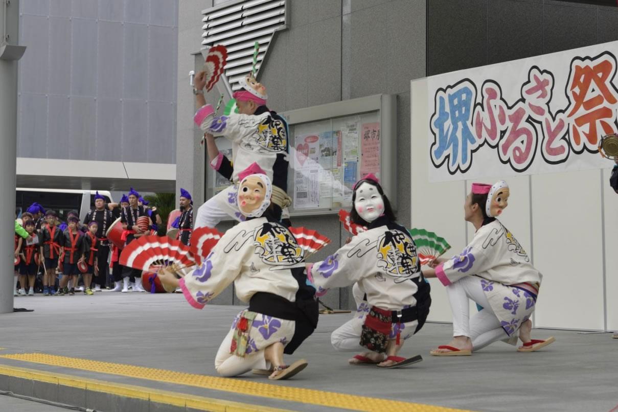 2019堺ふるさと祭り15