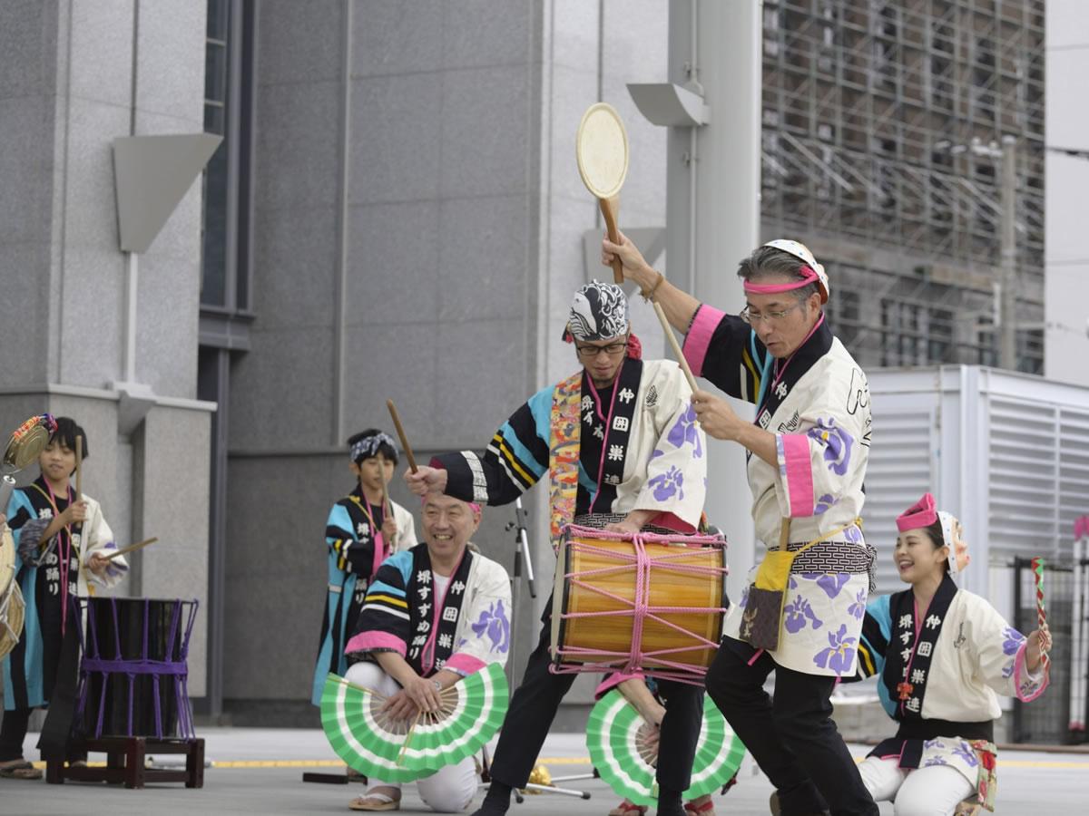 2019堺ふるさと祭り6