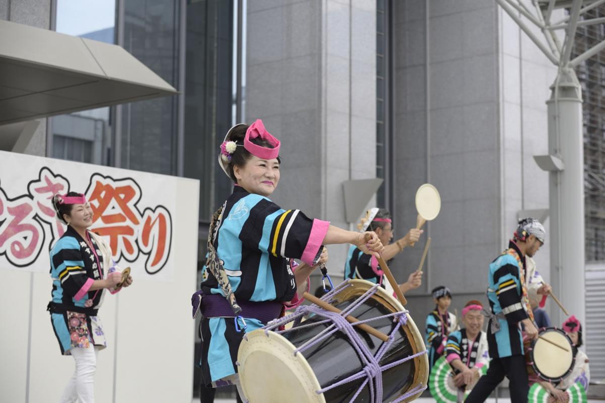 2019堺ふるさと祭り7