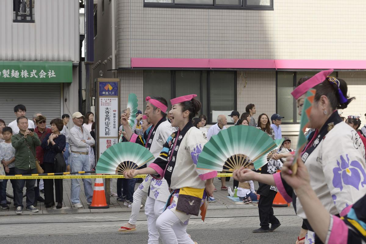 2019堺祭り 大パレード17