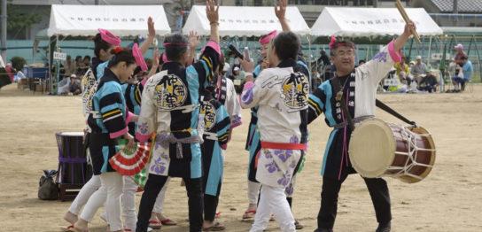 2019少林寺校区区民体育大会