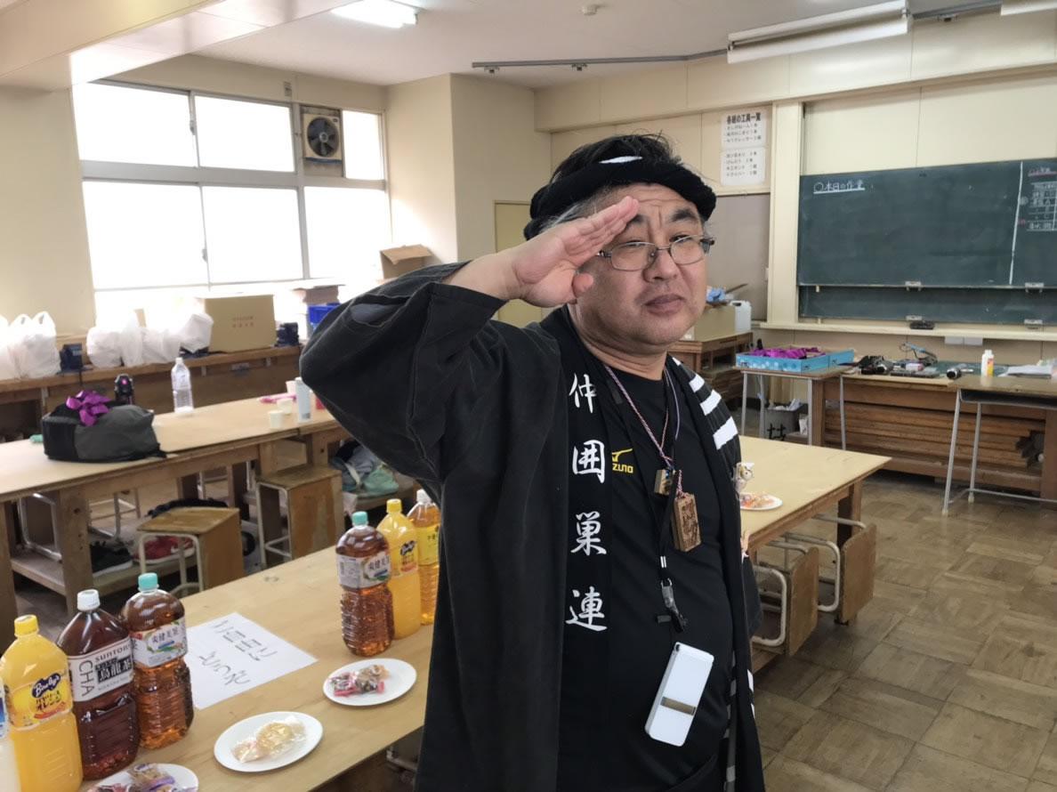 2018 浅香山・ふれあいフェスタ3