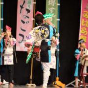 フェニーチェ堺 仲囲巣連演舞7