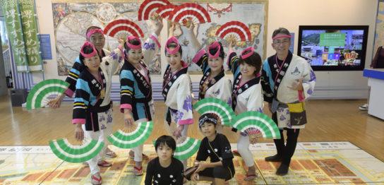 堺祭り2019前夜祭 利昌の杜1