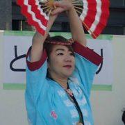2018年 堺ふるさと祭り(堺市役所)3