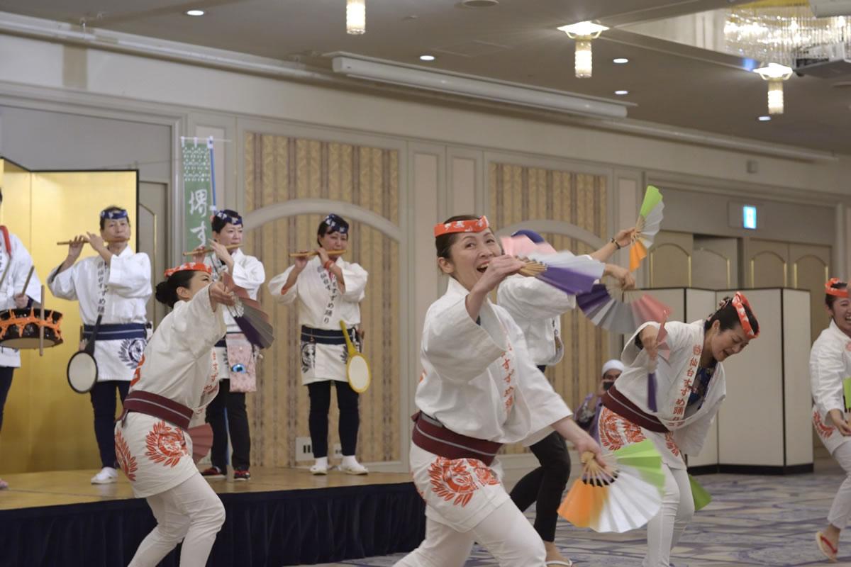 堺祭り2019 仙台交流会3