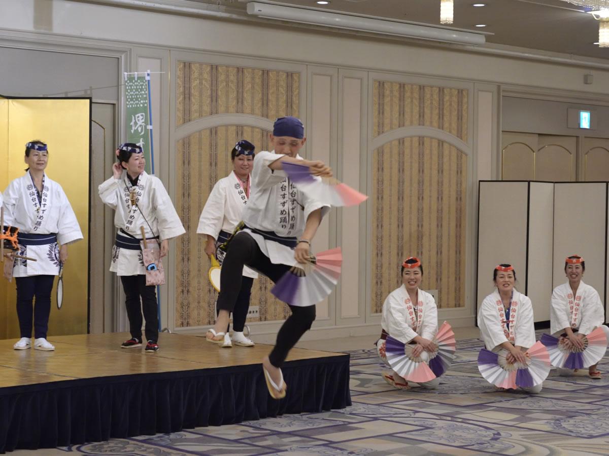 堺祭り2019 仙台交流会4