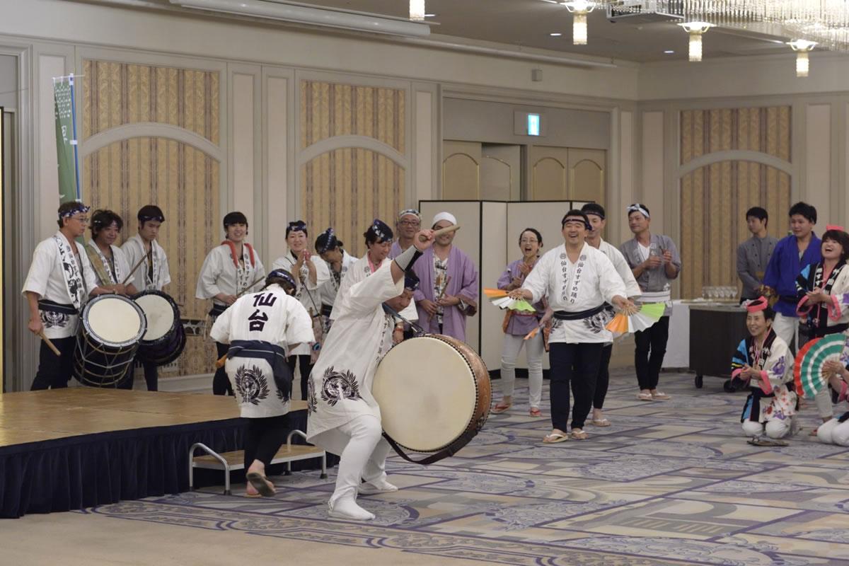 堺祭り2019 仙台交流会6