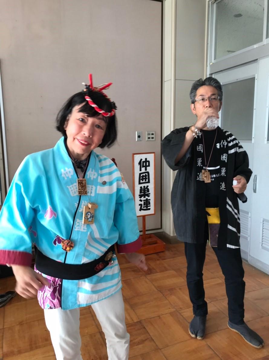 泉州高倉ふれあいまつり2018-2