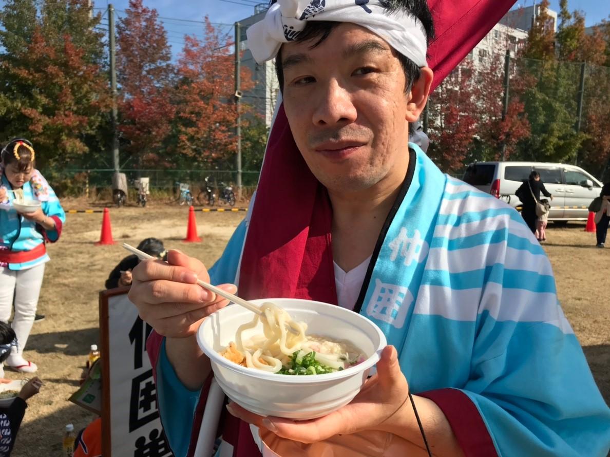 泉州高倉ふれあいまつり2018-5